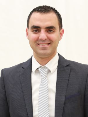 نائب المدير للعمليات للعمليات ( الاكتتاب والتعويضات )