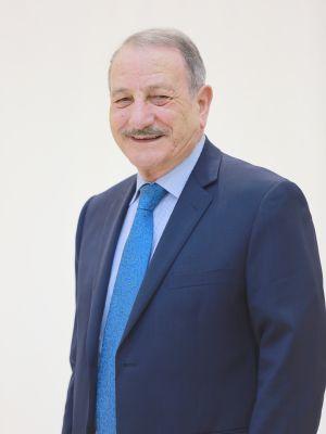 محمد محمود مسروجي رئيــــس مجلس الإدارة