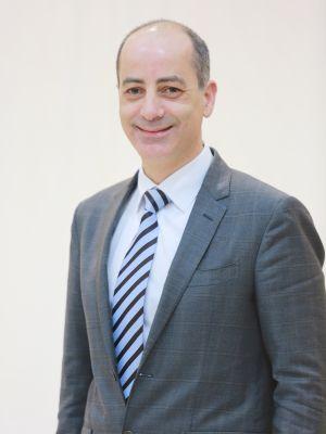 هيثم محمد مسروجي