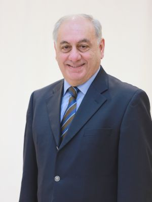 Fouad Nakhla Qattan Member of the Board of Directors