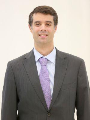 Bashar Tawfiq Hussein Deputy Chairman of the Board