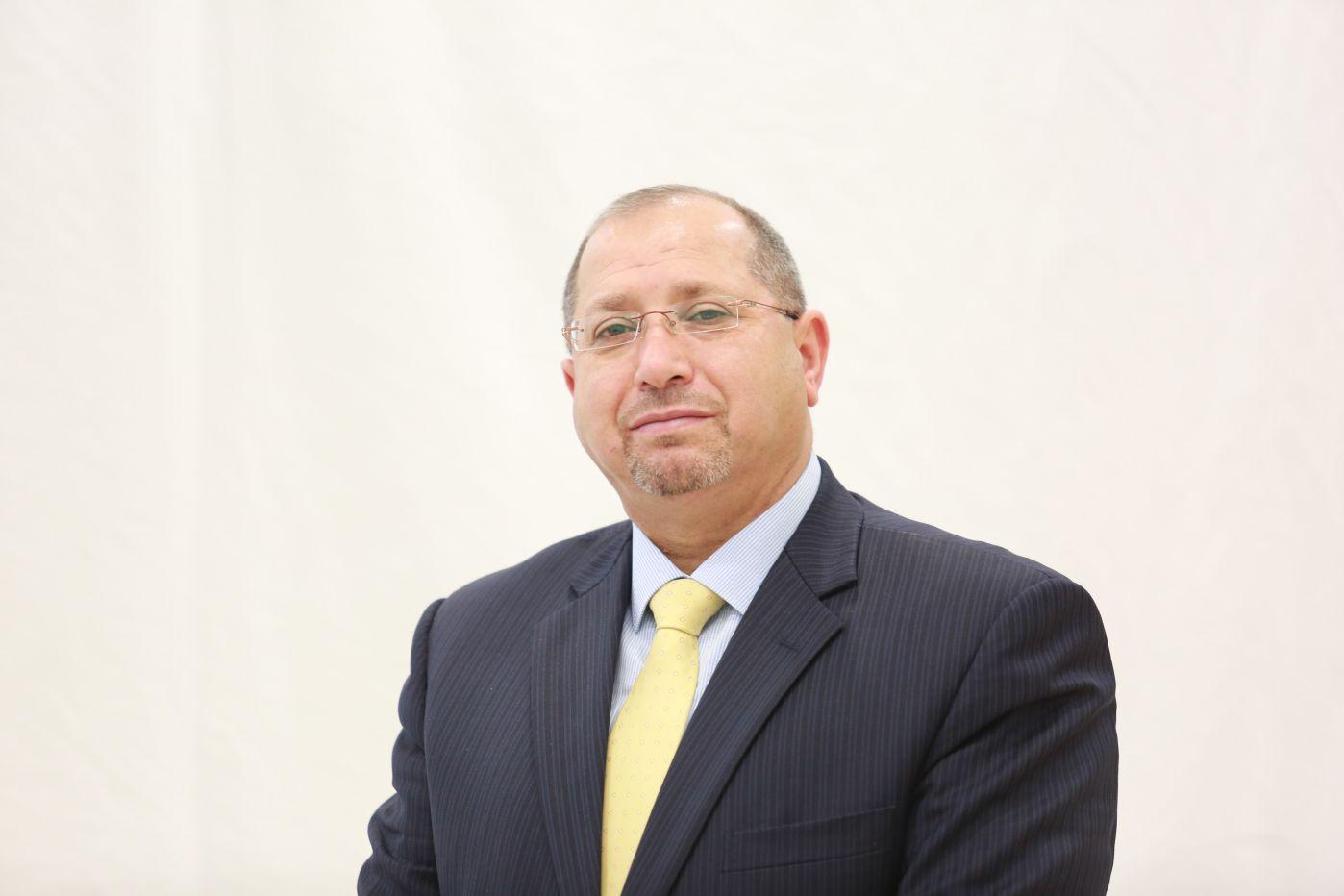 المدير الإقليمي لمنطقة الجنوب وقطاع غزة