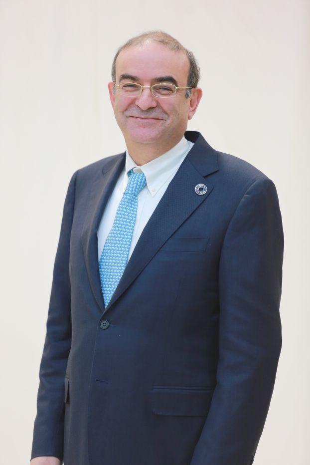 Samer Aziz Shehadeh Member of the Board of Directors